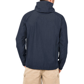 VAUDE Furnas II Jacket Men eclipse